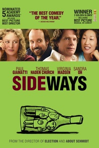 Image result for sideways