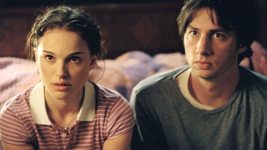 Awesome ITunes Movie Of The Week: Zach Braffu0027s GARDEN STATE (2004)
