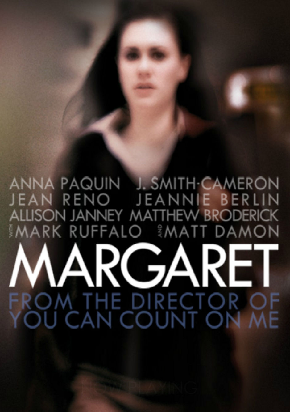 Margaret | Fox Searchlight